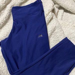 Adidas climalite crop tights